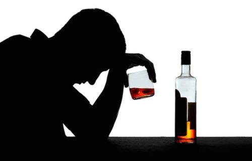 Alcoolisme Dependance
