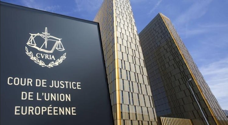 Cour Justice Union Europeenne