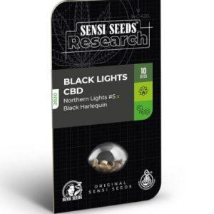 black lights sensiseeds 2