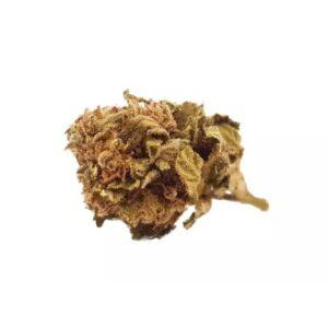 orange bud fleur cbd