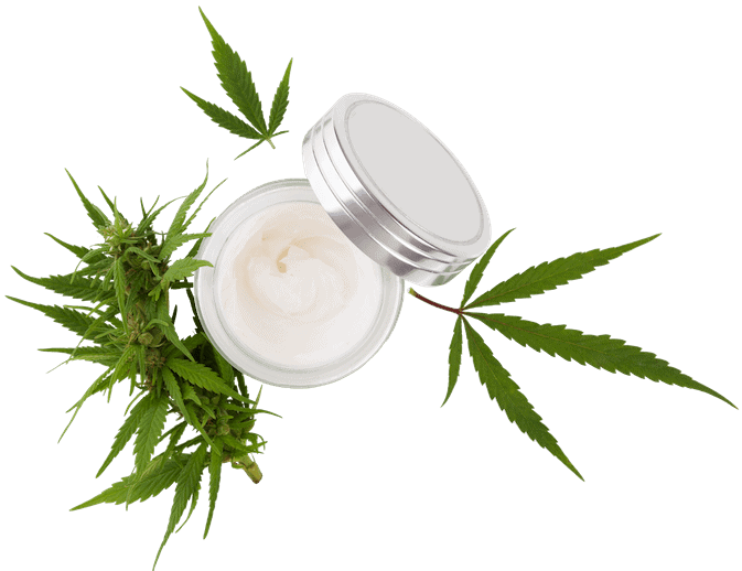 produit cosmetique a base de cannabidiol