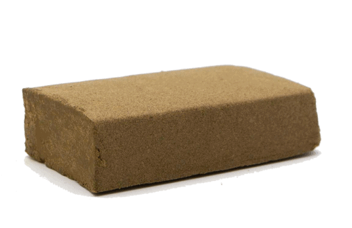 resine de cannabidiol