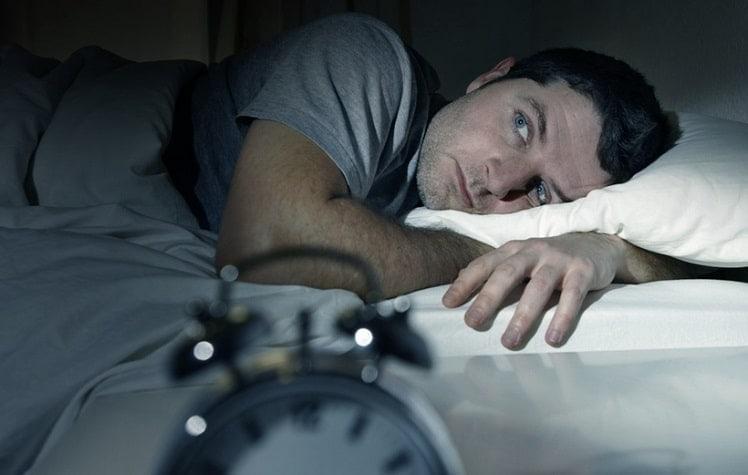 cannabidiol et troubles du sommeil