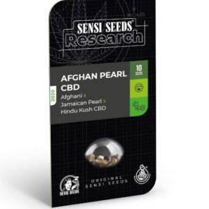 afghan pearl cbd automatic sensi seeds 2