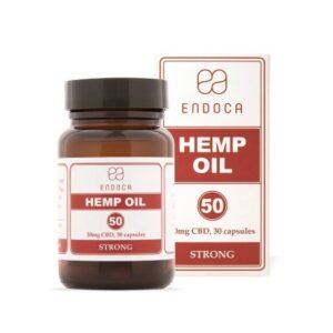 capsules de cbd 1500 mg endoca