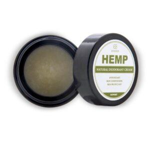 deodorant naturel avec 10mg cbd:ml endoca