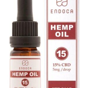 l'huile de cbd 1500 mg cbd (cannabidiol) (15%) endoca