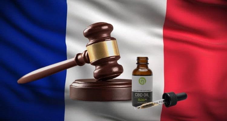 legislation cannabidiol france