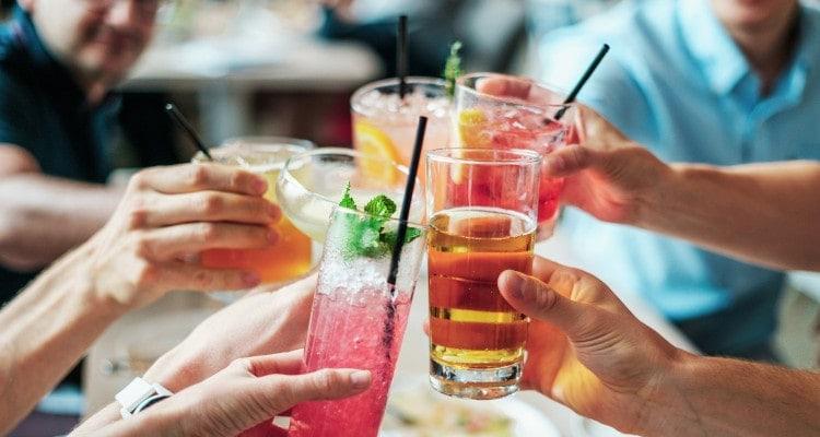 mixer cannabidiol et alcool