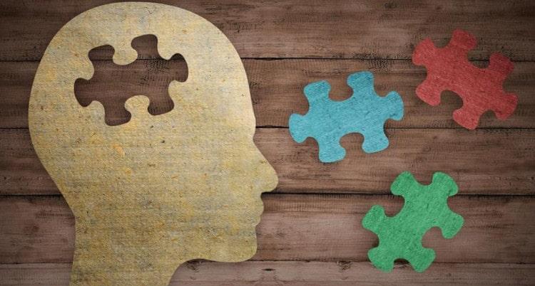 schizophrenie puzzle